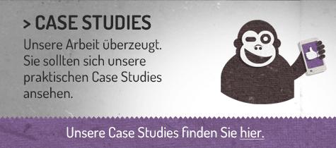 Abbildung Symbolischer Art für Beispielarbeiten bzw. Case Studies