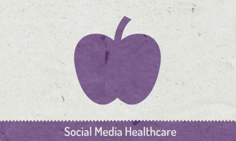 Social Media Healthcare Abbildung