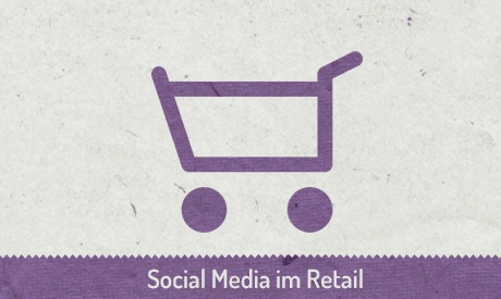 Social Media Retail Abbildung