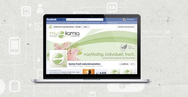 Social Media KMU