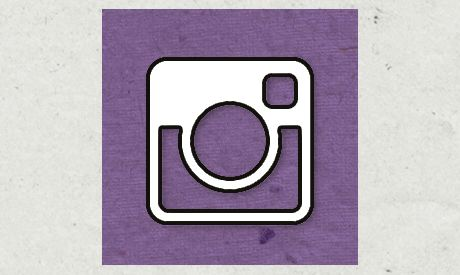 instagram Icon Abbildung