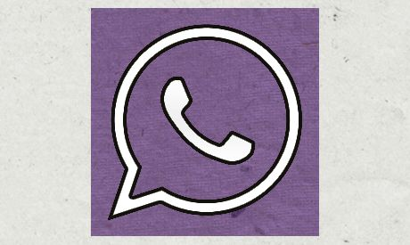 Whatsapp Icon Abbildung