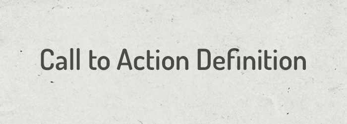 Call to Action Definition Titelbild