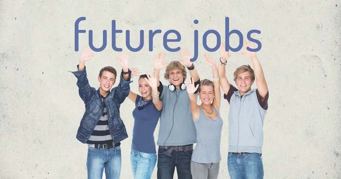 future jobs 2011 in Berlin