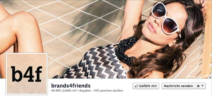 Abbildung brands4friends titel facebook