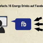 Energy Drinks Ranking Facebook