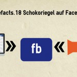 Schokoriegel Ranking Facebook