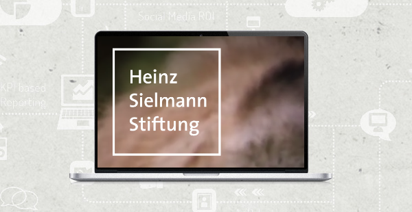 Social Media Marketing Beispiel Heinz Sielmann Stiftung