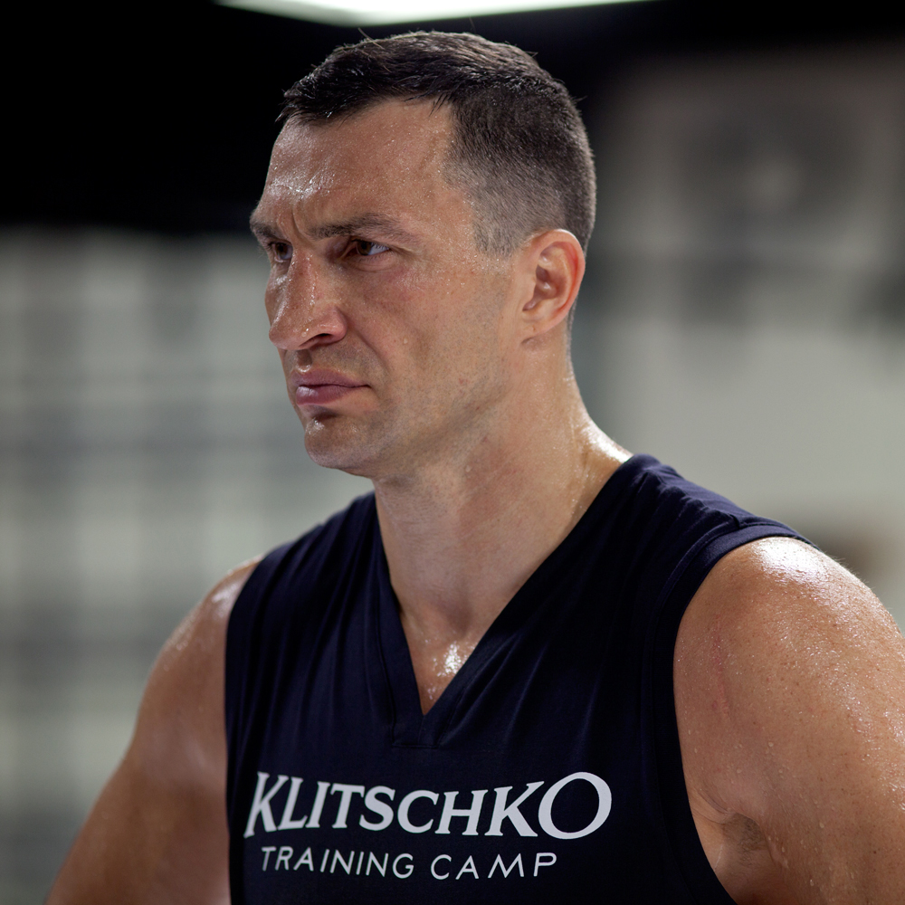 Klitschko Body Performance